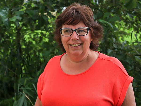 Caroline van der Schalk