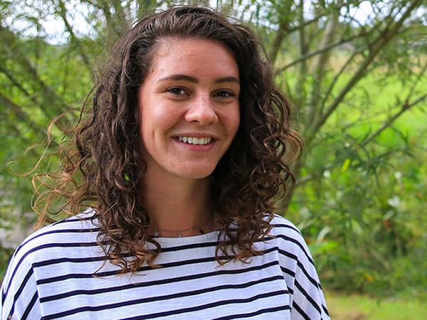 Emma van Maastricht
