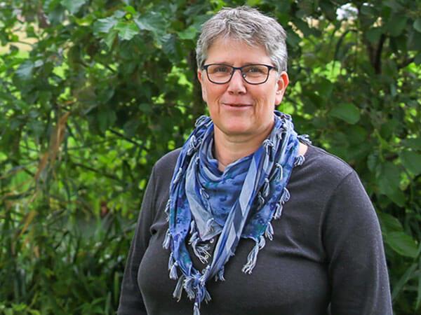 Marjolein van Egmond