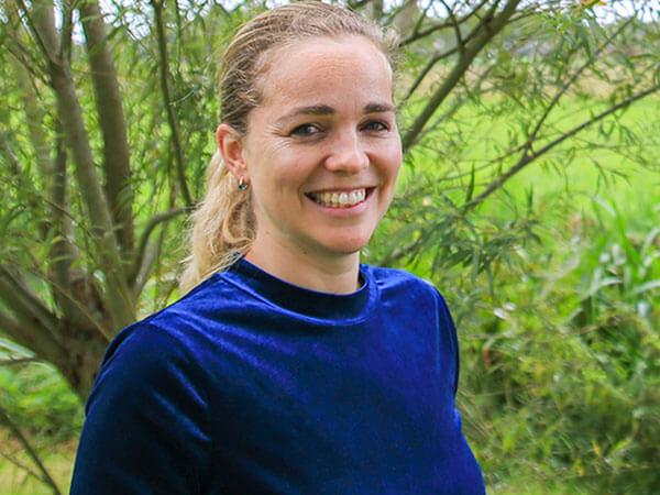 Marthe van der Pol